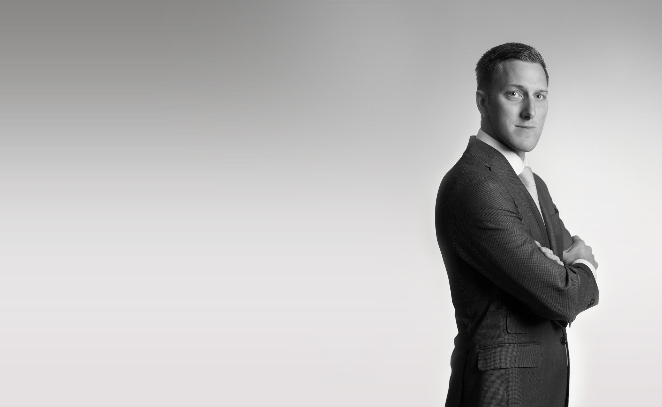 Marcus Strömberg, Reg. fastighetsmäklare i Vasastan