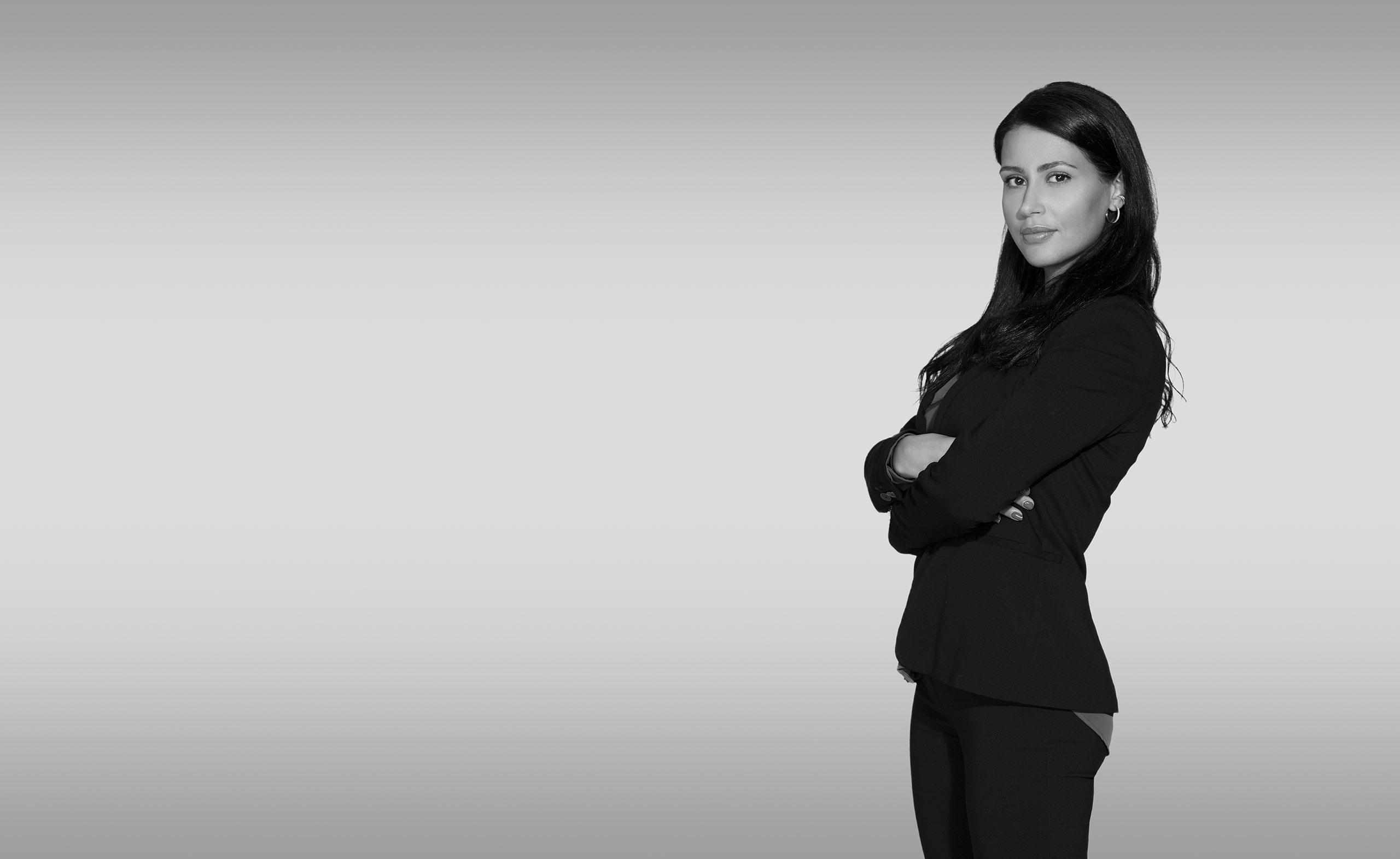 Mona Rammahi, Reg. fastighetsmäklare på Södermalm